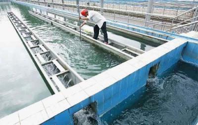 水质检测服务